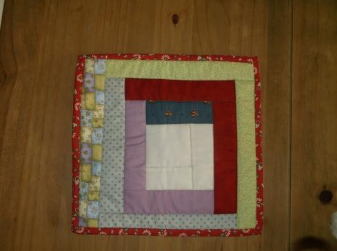 Jaynes quilt