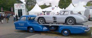 Mercedes Transporter 2