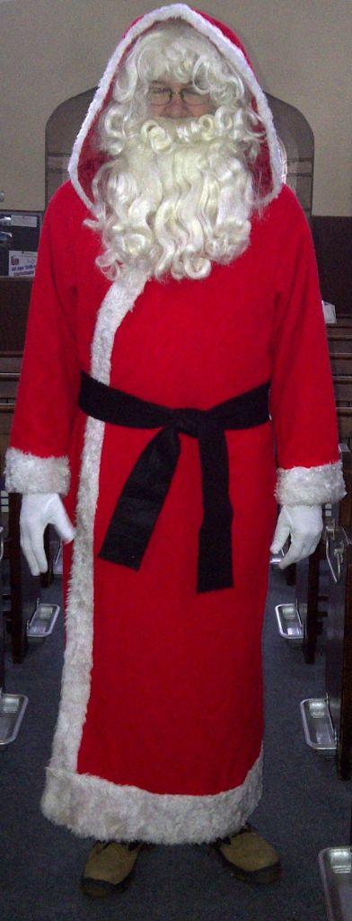 TP Santa