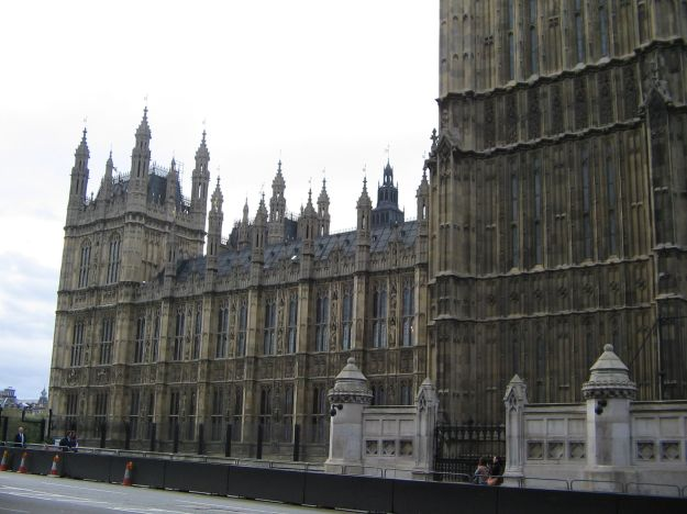 Houses of Parliament 251005