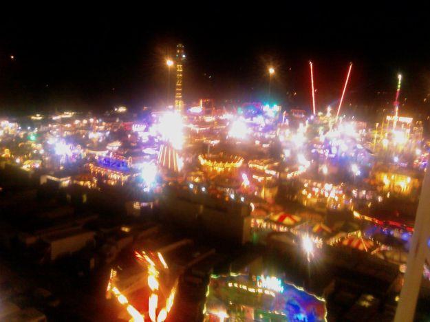 Goose Fair 021008