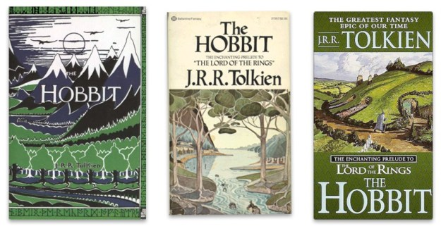 the-hobbit-covers