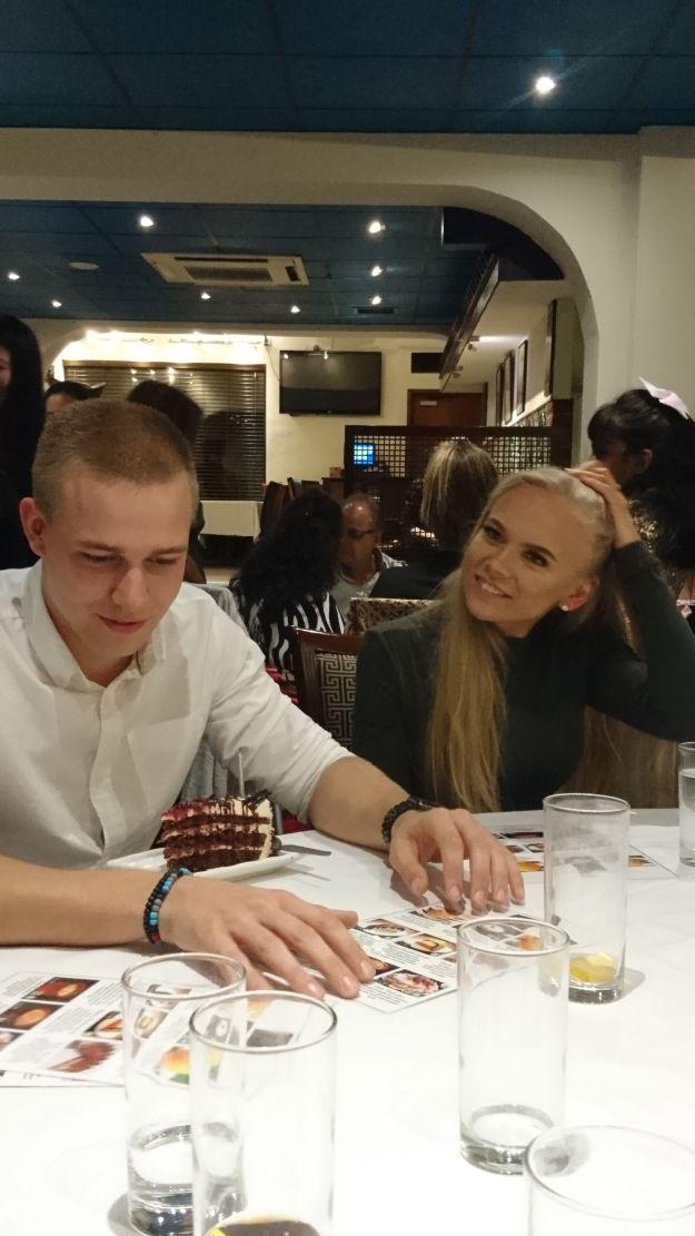 Xander & Sophie
