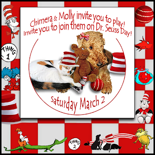 Dr Suess Day 3.2.2019 (3)