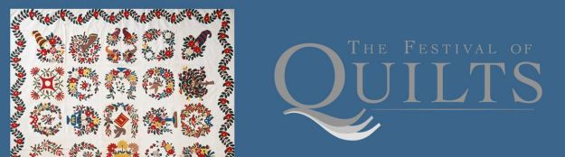 Fesitval of quilts