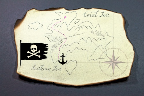 treasure-map-3964944_1920