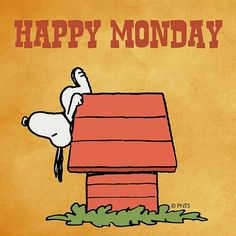 a9da49ae4f21a75d3f24881a85d716ef--happy-monday-peanuts-gang
